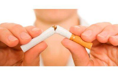 ¿Cómo afecta el tabaco a las encías?