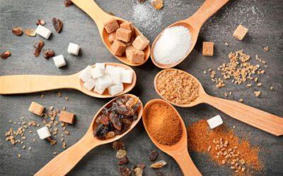 La salud y el azúcar